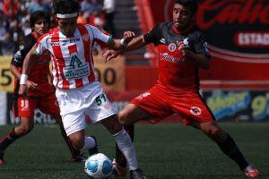 Xolos - Necaxa: antiguo duelo del Ascenso, ahora en la Copa