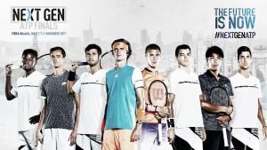Guia VAVEL do Next Gen ATP Finals 2017