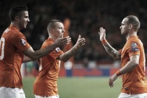 Holland vs Turkey: Both national sides eager for crucial Group A points