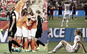 Opinion: The Netherlands impressed on debut Women's World Cup outing