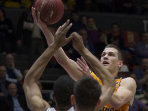 El Valencia Basket deja buen sabor de boca pese a su derrota