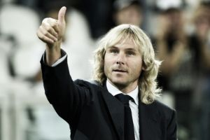Nedved: Juventus in with Real chance of making Final