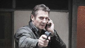 Nuevas imágenes de 'Venganza 3', con Liam Neeson como protagonista