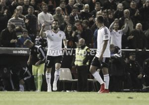 Valencia 3-0 Levante: Los Murciélagos Dominate Throughout the Ninety Winning Easily