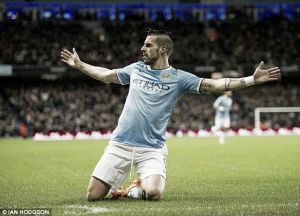 Negredo: Pellegrini lost faith in me