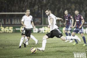 Un buen Valencia fuera de Mestalla quiere 'La Tercera'