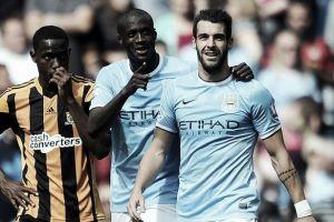 Manchester City - Crystal Palace: el equilibrio frente a la inestabilidad
