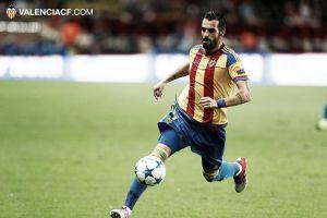 Mónaco-Valencia: puntuaciones Valencia CF, partido de vuelta de la Previa de la UEFA Champions League