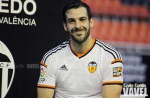 """Negredo: """"El Barça tiene un estilo que te mata"""""""