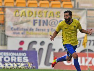 """Dani Güiza: """"El fútbol es fútbol en todas las categorías"""""""