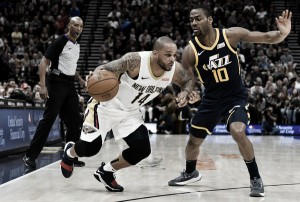 Chicago Bulls trade Jameer Nelson to the Detroit Pistons