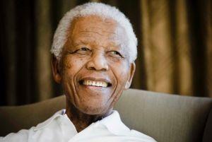 Fallece Nelson Mandela a los 95 años, hasta siempre Madiba