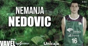 Unicaja 2016/17: Nemanja Nedovic