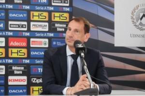 """Udinese, Bonato: """"Bisogna trovare gli equilibri"""""""
