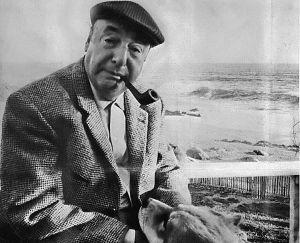 40 años sin Pablo Neruda