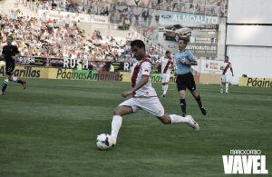 Nery Castillo, Adrián González y Galeano apuntan al partido frente al Espanyol