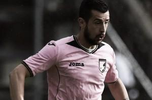 Serie B - Nestorovski di rigore, tre punti d'oro per il Palermo: Perugia ko (1-0)