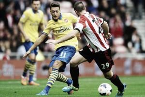 Previa Sunderland - Arsenal: duelo apoteósico