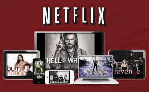 Netflix llegará a España en 2015