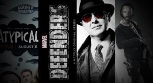 Netflix traz novidades no catálogo para o mês de agosto