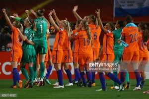 Netherlands 3-0 England: The Dutch end Lionesses' Euro 2017 dreams