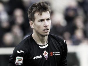 Fiorentina-Neto ai titoli di coda