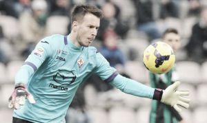 Liverpool interested in Fiorentina keeper Neto