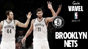 2016-2017 NBA Team Preview: Brooklyn Nets