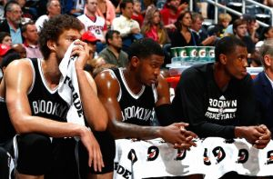 Brooklyn Nets Off-Season Outlook