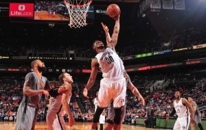 Brooklyn Nets Victorious Over Phoenix Suns, 116-106