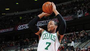 The Boston Celtics Take Down The Brooklyn Nets In Preseason Finale