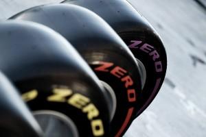 Pirelli da a conocer los compuestos que utilizará cada piloto para el GP de China