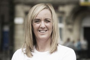 Tracey Neville is a red: Manchester Thunder head coach announced as new England interim boss