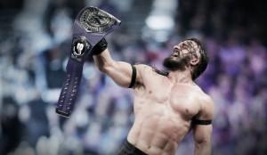 Neville pide su salida de WWE