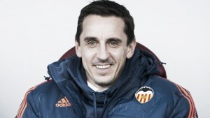 El Villarreal imbatido ante Neville