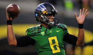 Will a True #1 Please Stand Up? Parity In College Football Reigning