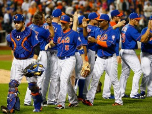 New York Mets 2016 Team Preview