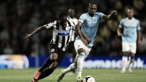 Newcastle United - Manchester City: la lucha por Europa contra la ilusión por el liderato