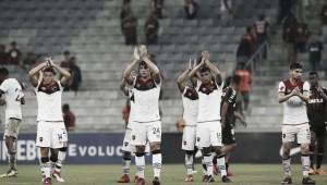 Previa Newell's - Atlético Paranaense: con la necesidad de golear para pasar