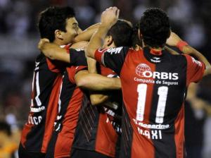 Copa Libertadores: Un super Newell's stende l'Atletico Mineiro