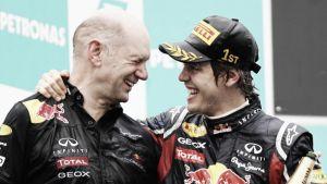 Adrian Newey renueva con Red Bull y se prepara para un nuevo reto