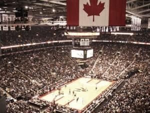 Toronto y Canadá acogerán el primer All-Star fuera de Estados Unidos