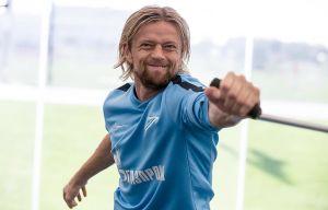 """Tymoschuk: """"Si estamos hablando de sueños, es la Copa del Mundo"""""""