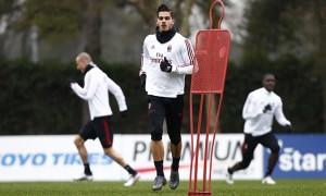 Milan, verso il Ludogorets: out Calabria, Musacchio e Antonelli