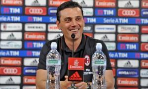 Milan, dopo la conquista del sesto posto è il momento del rinnovo di Montella