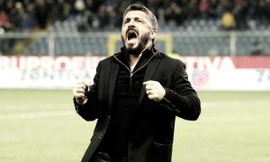 Gattuso renueva con el Milan hasta 2021