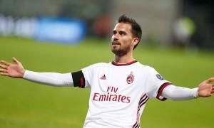 Sassuolo-Milan, i rossoneri ritrovano la vittoria. Le parole di Montella e Suso