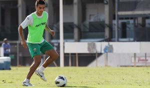 Pelayo jugará cedido en Lugo