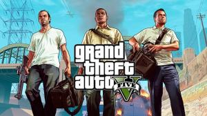 Primer 'gameplay' de Grand Theft Auto V