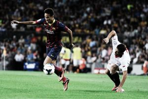 Il Barcellona va a Siviglia: sgambetto o testa momentanea?
